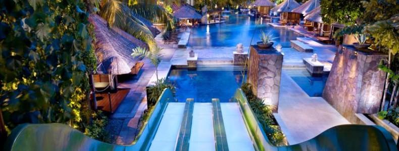 ハード ロック ホテル バリ(Hard Rock Hotel Bali)