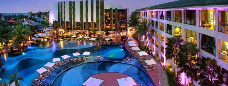 マリオット オートグラフ コレクション ザ ストーンズ ホテル バリ ア マリオット ラグジュアリー&ライフスタイル ホテル(Marriott Autograph Collection, The Stones Hotel, Bali, A Marriott Luxury & Lifestyle Hotel)