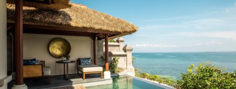 フォーシーズンズ リゾート バリ アット ジンバラン ベイ(Four Seasons Resort Bali at Jimbaran Bay)