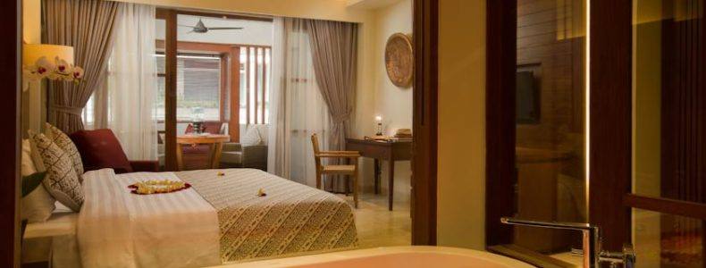 ウブド ビレッジ ホテル(Ubud Village Hotel)