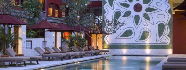 アラヤ リゾート クタ(Alaya Resort Kuta)